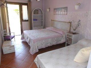 Agriturismo Lb Stud - Camera Tripla con Bagno - Bracciano vacation rentals