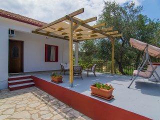 Cozy 3 bedroom Villa in Lakka - Lakka vacation rentals