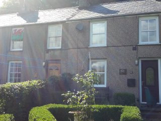 Cottage in Croesor, Snowdonian Mountain Village - Porthmadog vacation rentals