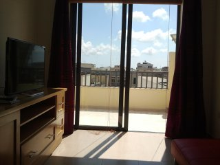 Nice 2 bedroom Penthouse in Mosta - Mosta vacation rentals