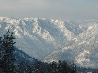 Alpenglow Retreat in Leavenworth, WA - Leavenworth vacation rentals