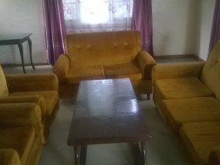 Two Bedroom Apartment with lake views,kisumu,kenya - Kisumu vacation rentals