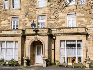 Grade 2 listed Two Bedroom Apartment in Bakewell - Bakewell vacation rentals