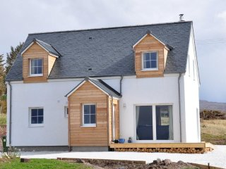 Tigh Roisin - Luxury cottage on the Isle of Skye - Breakish vacation rentals