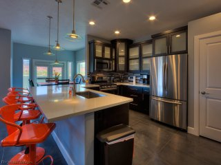 Brand New~3 Master Suites, Sleeps 10 Close to all - Moab vacation rentals