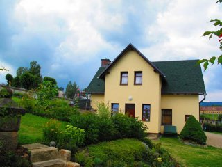 "Chez Jarmilka, ""Glass and Apple"" - Jablonec nad Nisou vacation rentals"