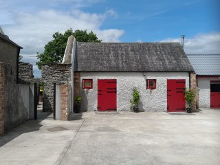 The Stable, Bennettsbridge, Kilkenny, Ireland - Bennettsbridge vacation rentals