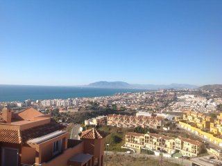 Tolle Wohnung mit Superaussicht - Rincon de la Victoria vacation rentals