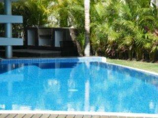 Golf Course Front House - El Tigre - Nuevo Vallarta vacation rentals