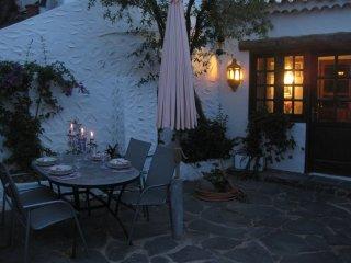 CASA ROCA Guesthouse in Fataga 2-4 persons - Fataga vacation rentals