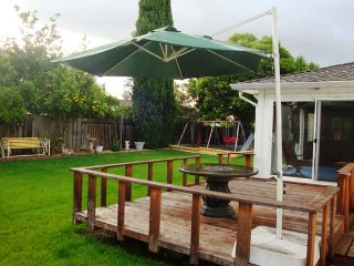 PRIVATE ROOM 3 (NOT WHOLE HOUSE) in a QUIET Home - San Jose vacation rentals