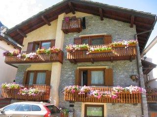 Appartamento Nocciola - Terme di Pré Saint Didier - Pre-Saint-Didier vacation rentals