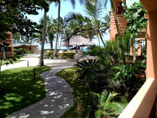 Lovely Condo with Internet Access and A/C - Cabarete vacation rentals