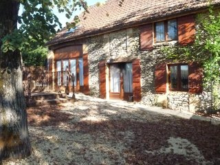Family Friendly 4 Bed Barns In SW France for rent - Gourdon vacation rentals