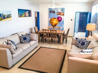 """Sand & the Sea"" - Walk to the Beach Exclusive - San Juan vacation rentals"
