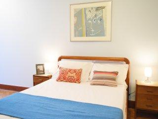 Tohu-Bohu Suite-City View-Copacabana-pvt. Bathroom - Rio de Janeiro vacation rentals