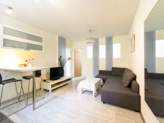 Family 1 BDRM Apt. near the sea, Ben Yehuda st.20 - Tel Aviv vacation rentals