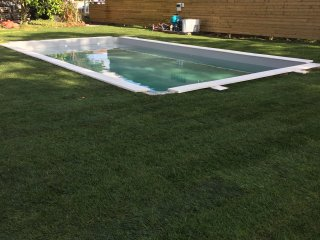 Gite T3 indépendant rénové neuf 65 M2 piscine - Pontenx-les-Forges vacation rentals