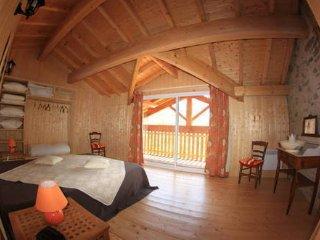 chalet de montagne en vallées d'AX - Unac vacation rentals