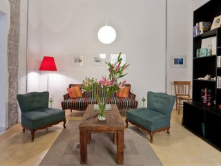 Nice Apartment with Wireless Internet and Satellite Or Cable TV - Mexico City vacation rentals