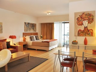 Comfortable Condo with Internet Access and A/C - Buenos Aires vacation rentals
