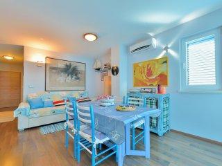 "residence ""Staro Sidro"" appartamento ""Azzurro"" - Petrcane vacation rentals"