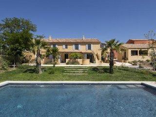 Gîte Vendange - Saint Cyr sur mer vacation rentals