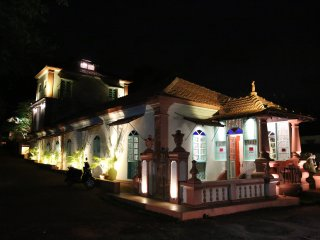Lar Amorosa Boutique B & B ( 12 BHK/11Bath ) - Sangolda vacation rentals