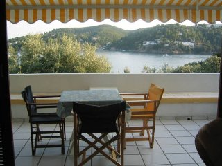 Villa on Beach Skiathos Island - Achladias vacation rentals