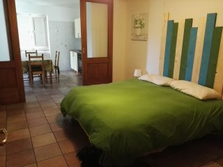 1 bedroom Apartment with Garden in Roccaraso - Roccaraso vacation rentals