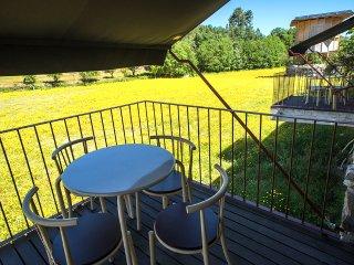 Casa da Varzea- Suite Guarda Rios - Fornos de Algodres vacation rentals