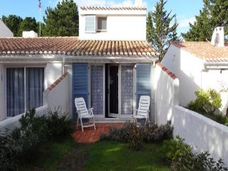 Beautiful House with Television and Balcony - La Gueriniere vacation rentals