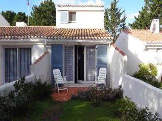 1 bedroom House with Television in La Gueriniere - La Gueriniere vacation rentals