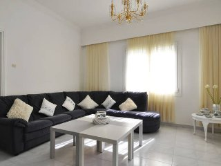sunny spacious  appartment near metro - Marousi vacation rentals