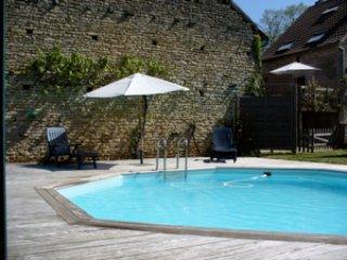 L'art de vivre en Bourgogne du sud - Germagny vacation rentals