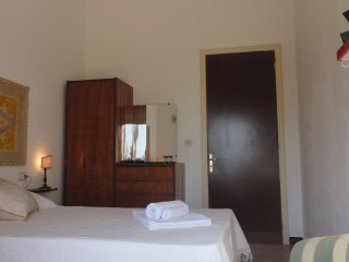 "B&B Art Studio Giaminera ""Explorer's room"" - Baunei vacation rentals"