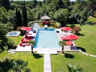 Exceptional and Zen 6 Bedroom Villa Located in Aix en Provence - Aix-en-Provence vacation rentals