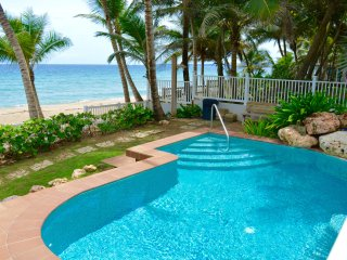 Oceanfront Apt at Sandy Beach - Rincon vacation rentals