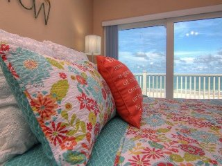 Perfect House with Internet Access and Balcony - Treasure Island vacation rentals