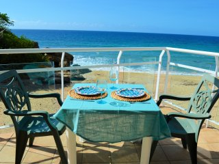 Oceanfront Apt at Sandy Beach - Rincon vacation rentals