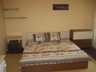 Romantic 1 bedroom Plovdiv Condo with Television - Plovdiv vacation rentals