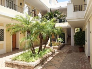 Exquisite Spacious Townhouse in Nueva Andalucia, 5 minutes from Puerto Banus - Marbella vacation rentals