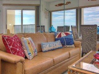 Charming 1 bedroom Condo in Belleair Beach - Belleair Beach vacation rentals