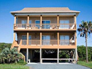 CALLALILY - Topsail Beach vacation rentals