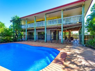 Barny's - Rainbow Beach - Rainbow Beach vacation rentals