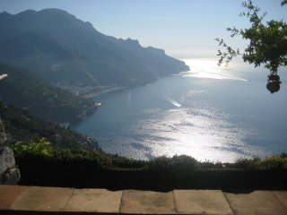 Charming double room Casette with panoramic garden - Ravello vacation rentals