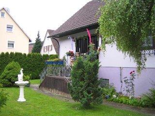 1 bedroom Condo with Internet Access in Gruibingen - Gruibingen vacation rentals