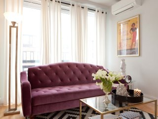 Stylish 2 BR || Luxury for Less - New York City vacation rentals