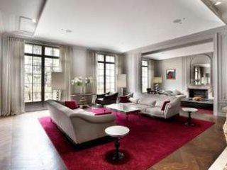5 Star Renovated Apartment in The Prestigious District of Paris, Offering 5 Bedrooms - Image 1 - Paris - rentals