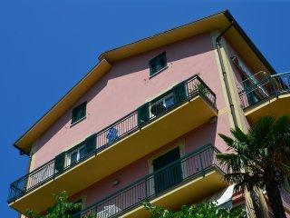 Apartment Panorama Sea View near Portofino 5Terre - Leivi vacation rentals